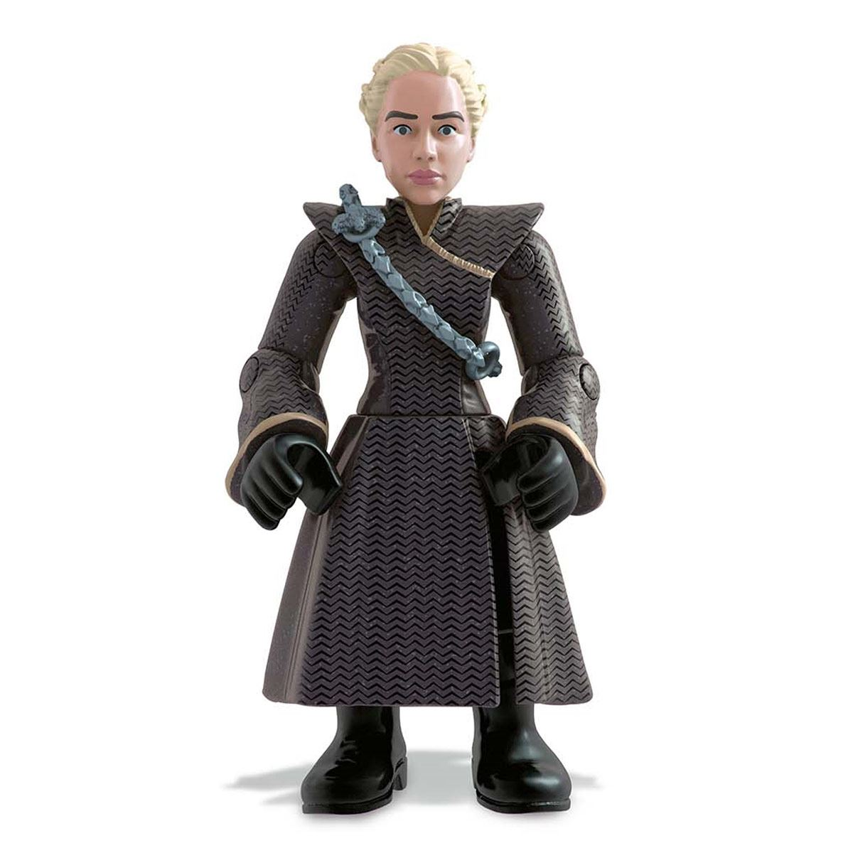 Mega Construx™ Game of Thrones Daenerys y Drogon