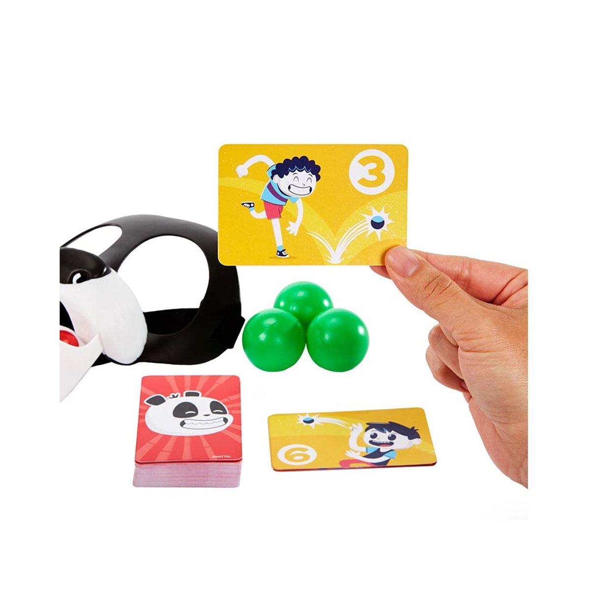 Juego de Mesa Mattel Come Panda Come Games