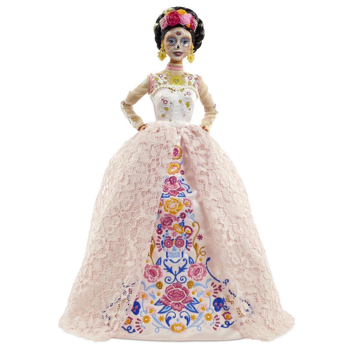 Barbie Signature, Dia De Muertos 2