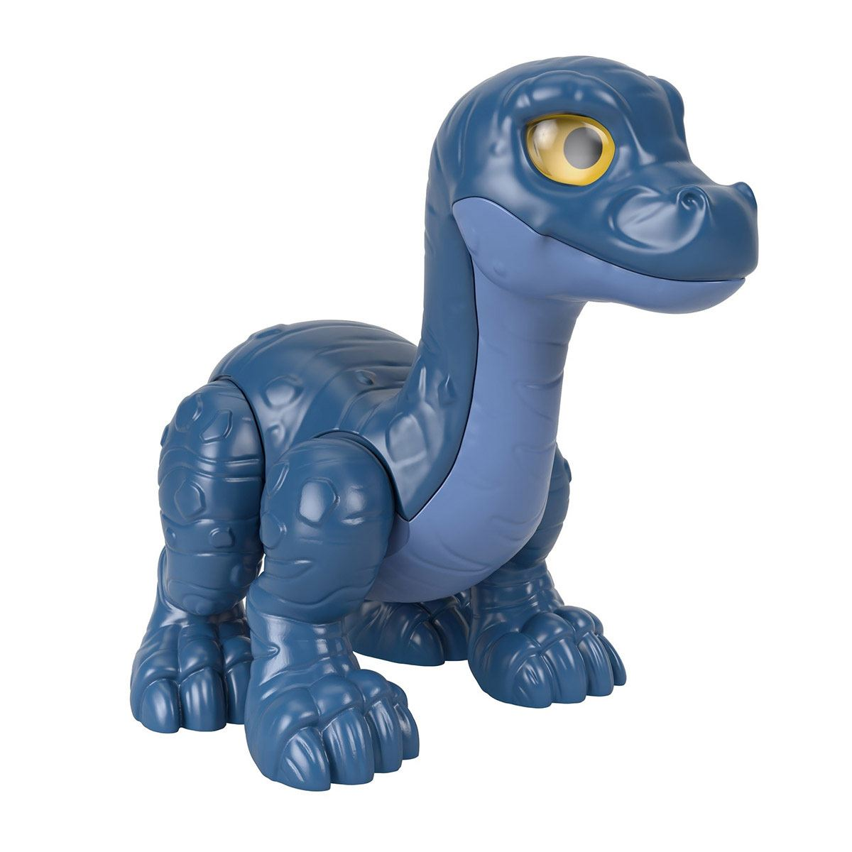 Imaginext Jurassic World, Dinosaurio Bebé Sorpresa