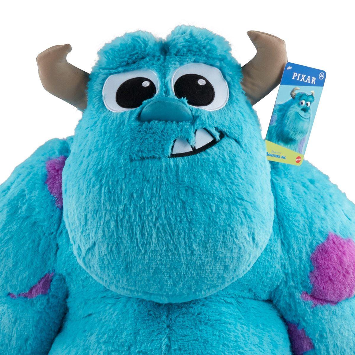 Disney Pixar Monsters Inc Peluche Gigante de Sulley