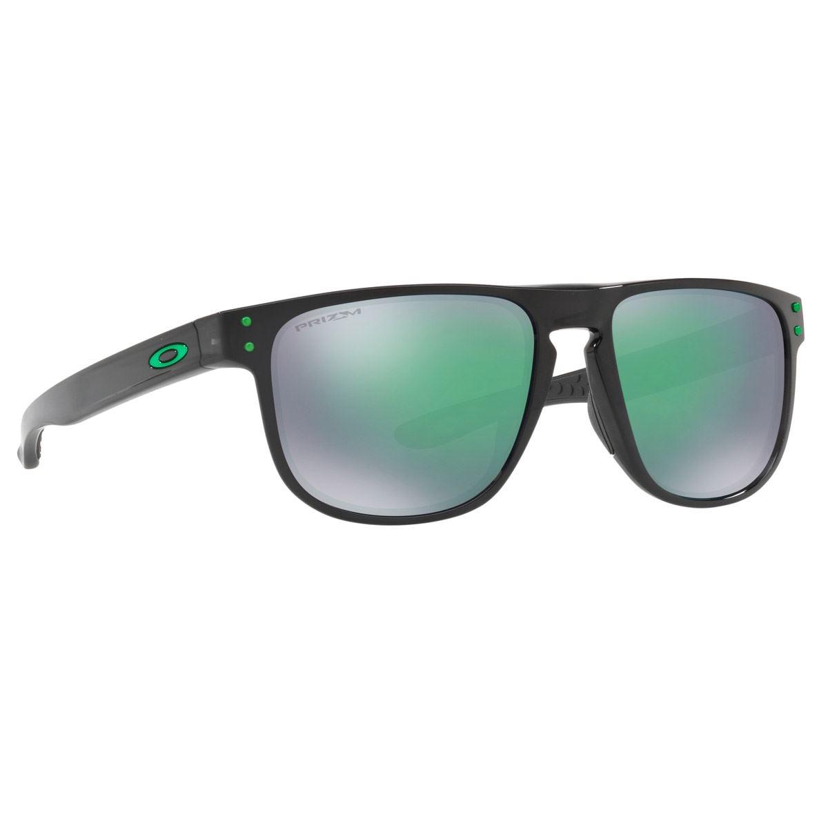 Oakley holbrook r prizm gris-verde armazón negro  - Sanborns