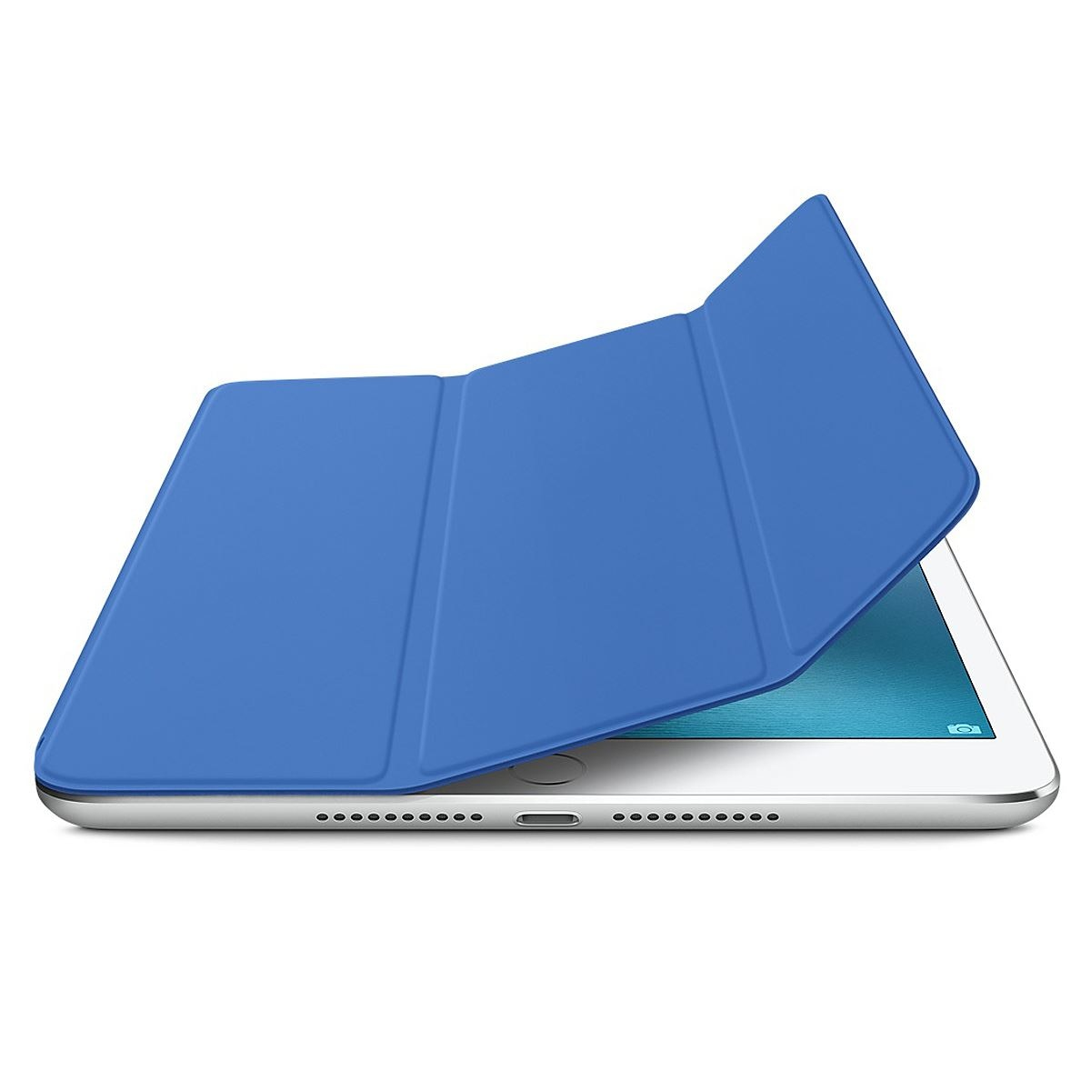 Smart cover para ipad mini 4 - azul real  - Sanborns