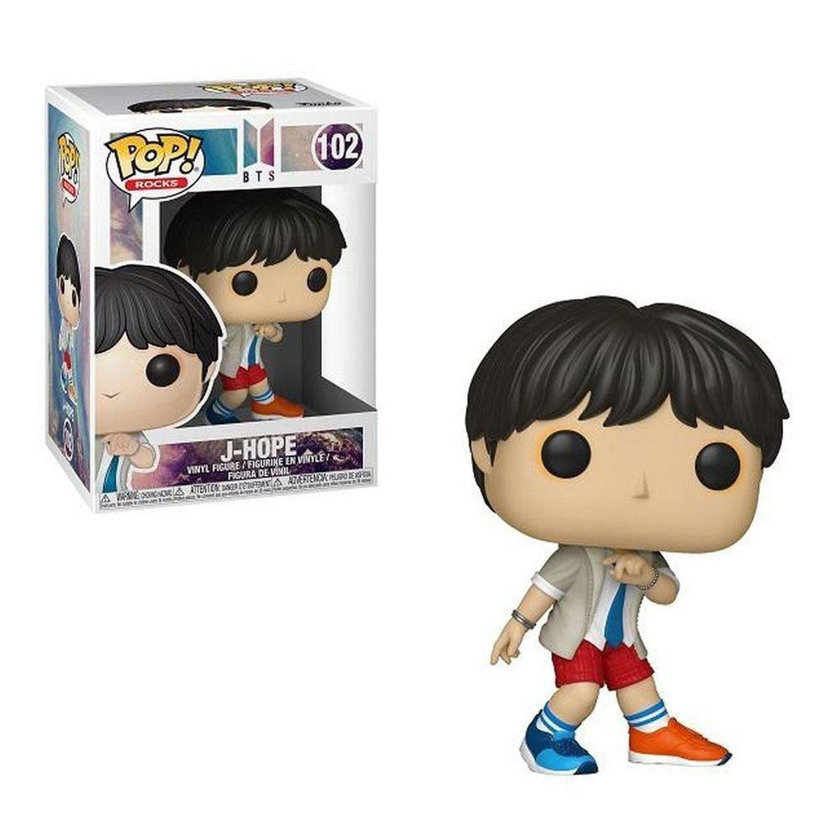 Funko Pop J-Hope BTS