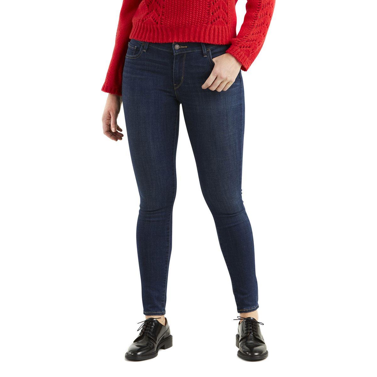 Levi's® 710 Super Skinny Jeans 28x32