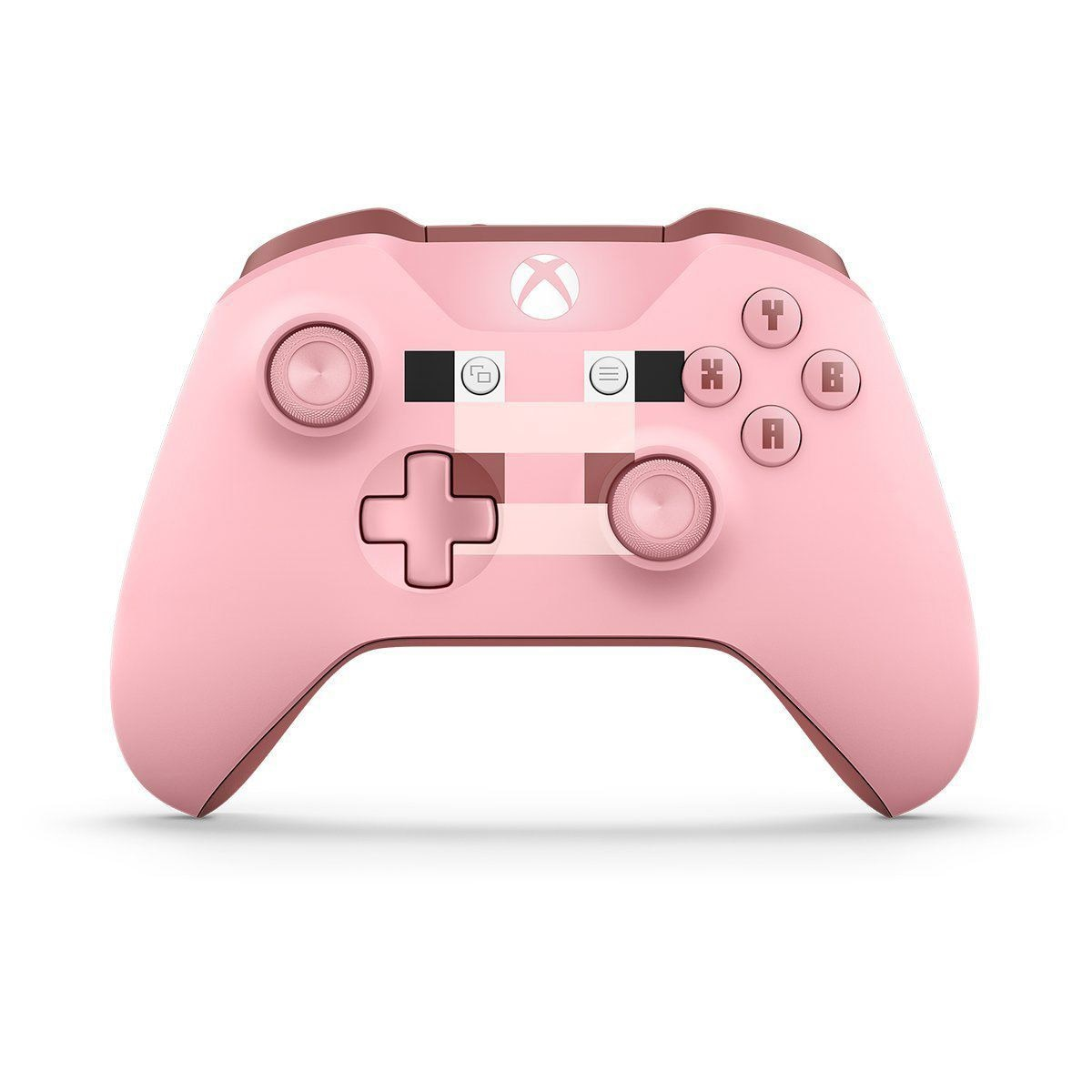 Control xbox one minecraft pig  - Sanborns