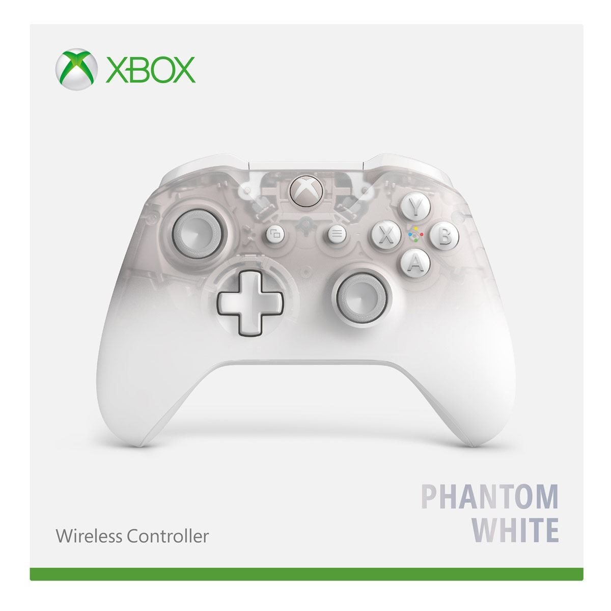 Control Xbox One X1 Phantom BCO