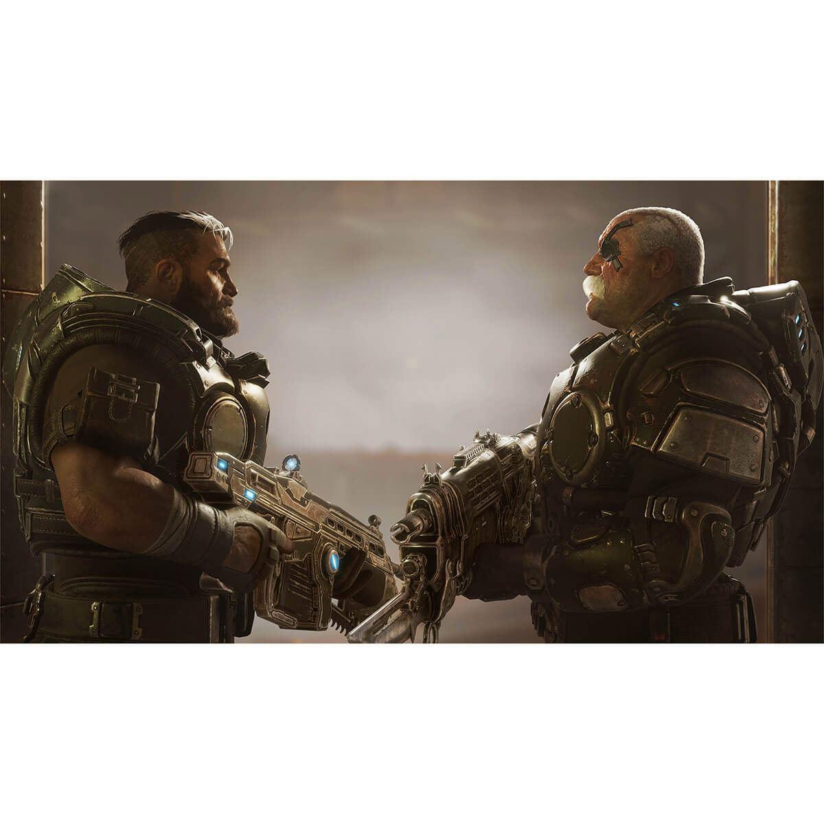 Gears Tactics Xbox Series X - Xbox One