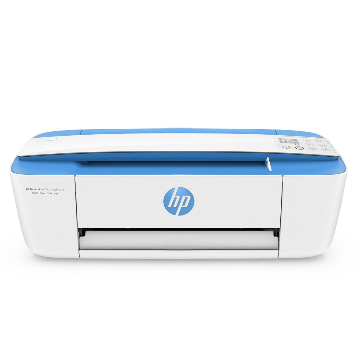 Impresora HP Ink Advantage 3775