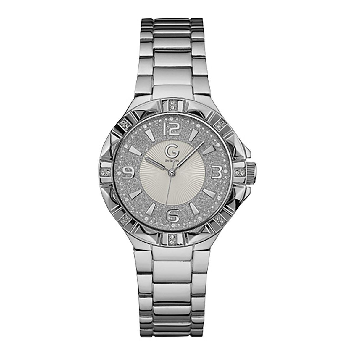 Reloj g by guess dama rapture g89098l1  - Sanborns