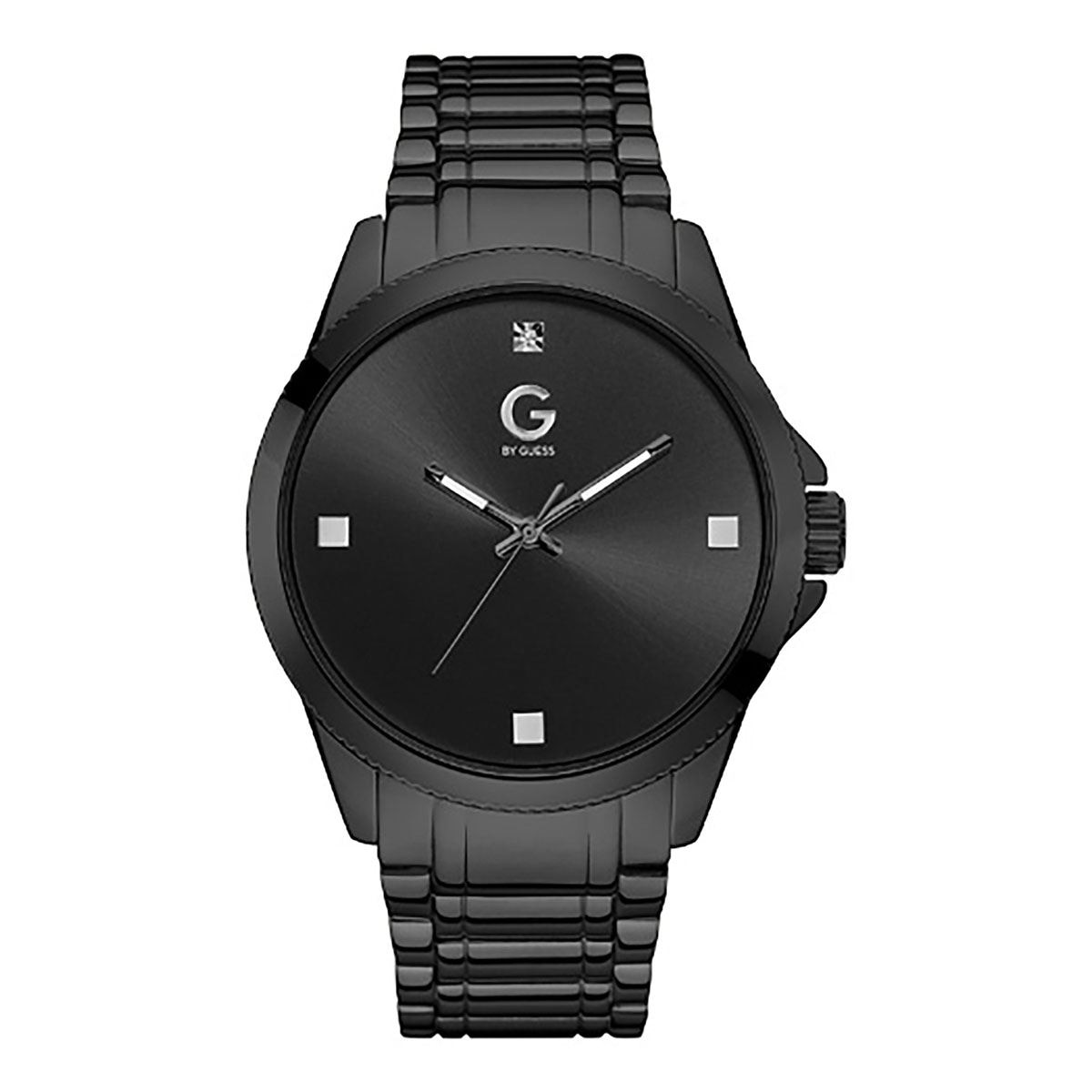 Reloj G By Guess Intent G10954G1 Para Caballero