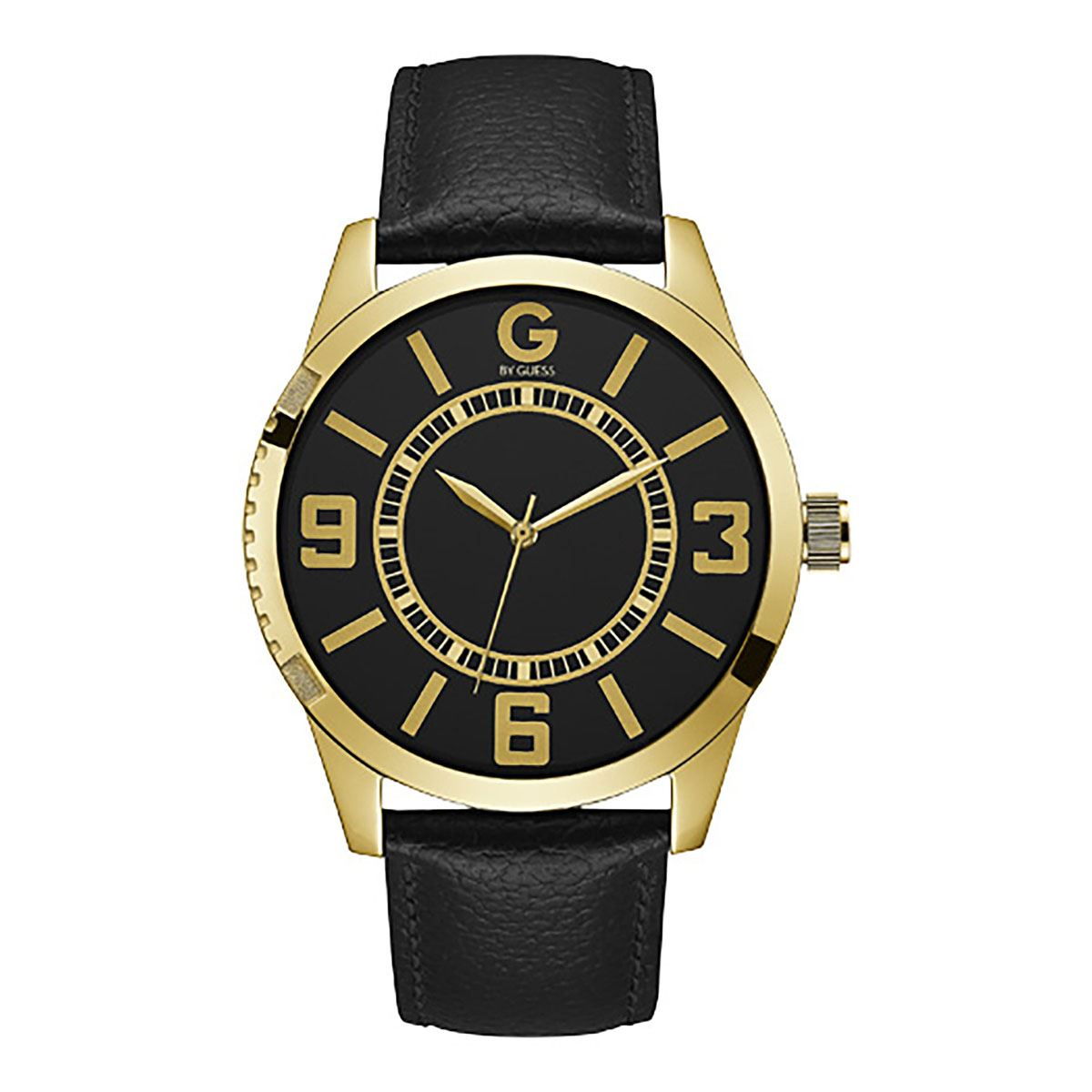 Reloj  g by guess caballero ft2 g64038g1  - Sanborns