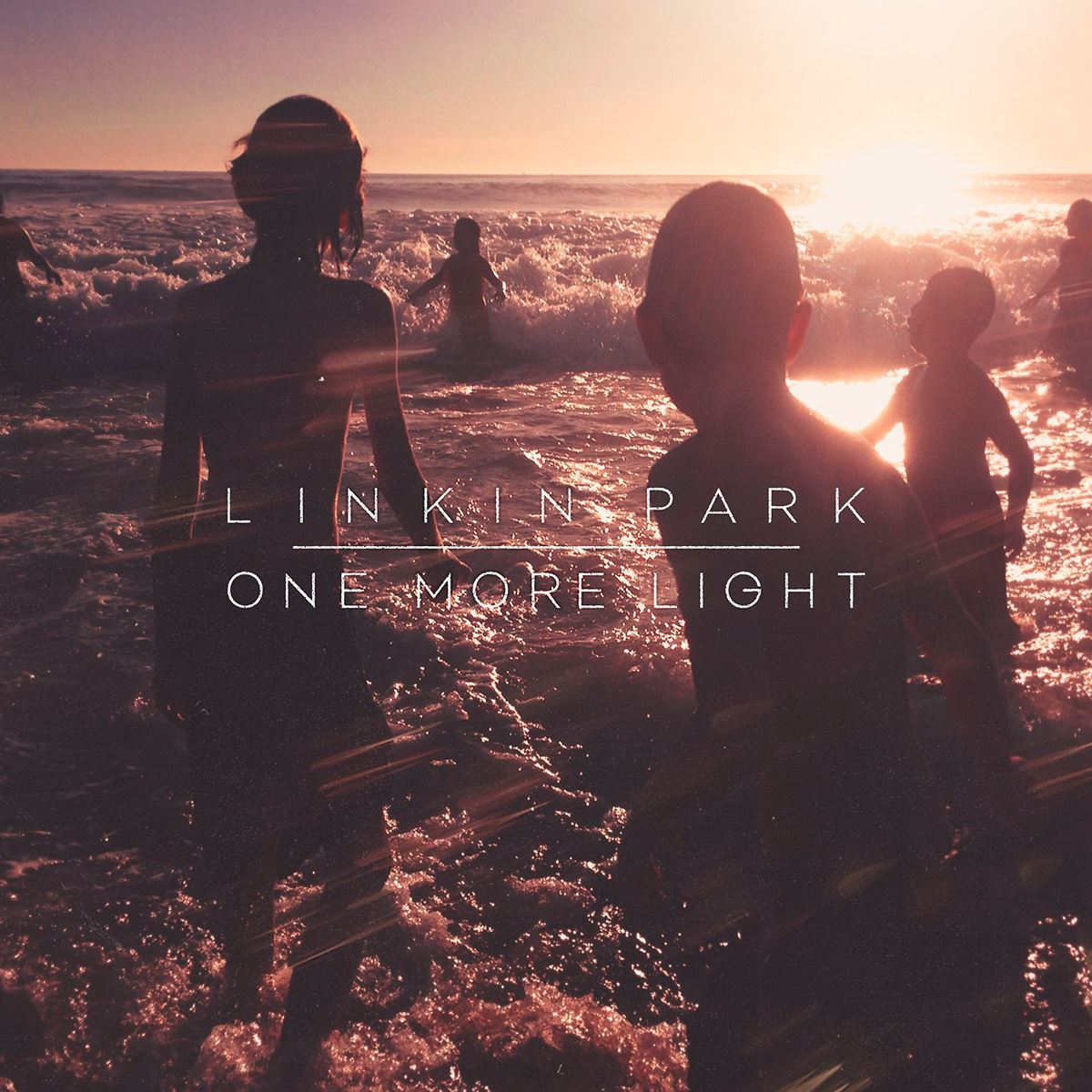 CD Linkin Park One More Light-Explicit Content