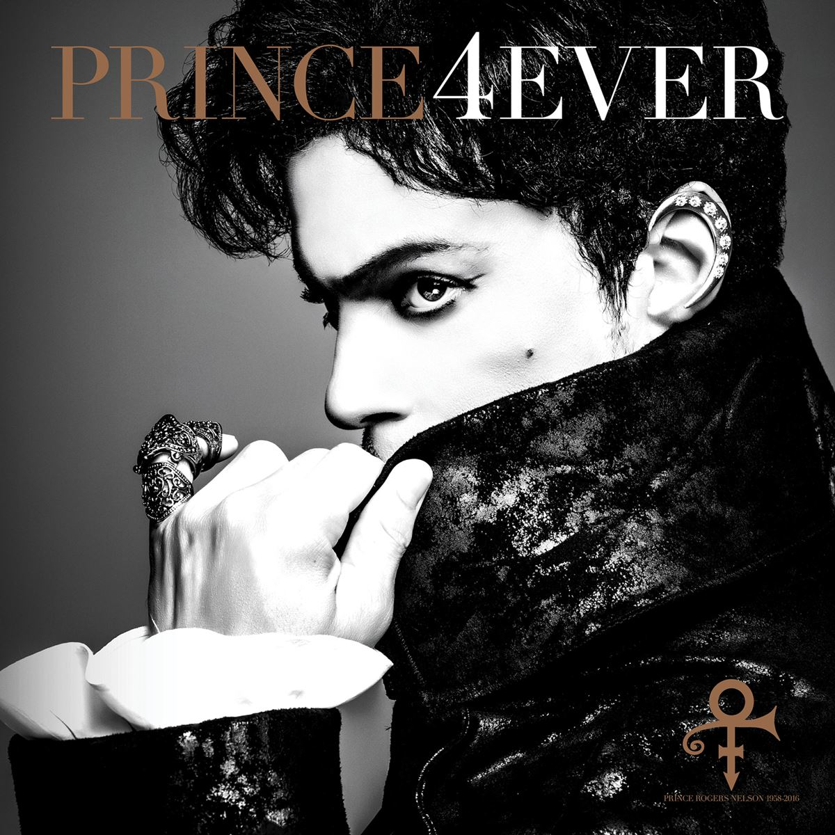 Cd prince4ever  - Sanborns