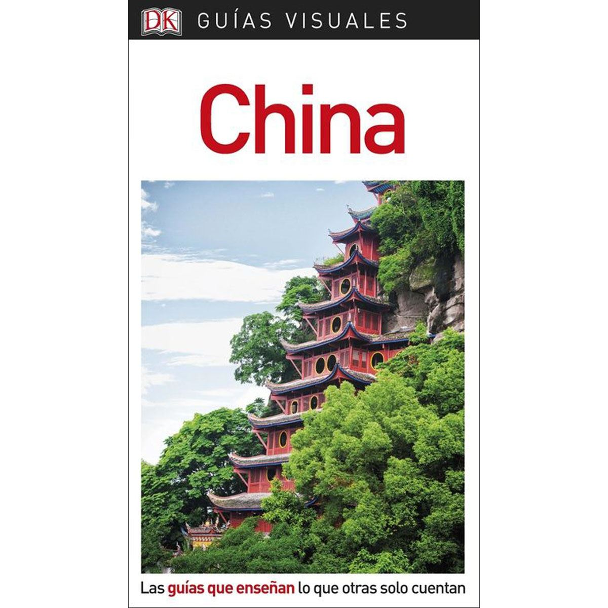 Guía visual china Libro - Sanborns