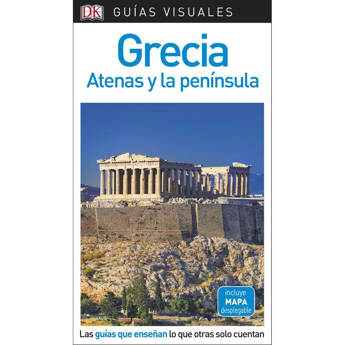 Guía Visual Grecia