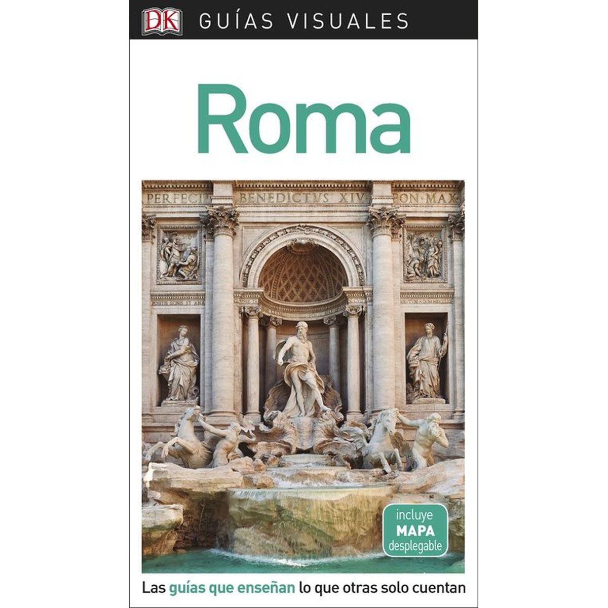Guía visual Roma