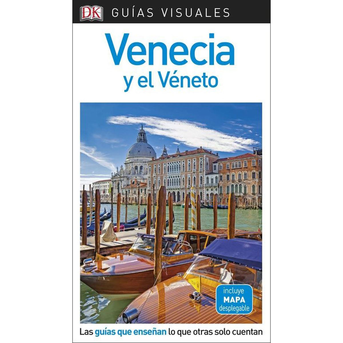 Guía visual venecia Libro - Sanborns