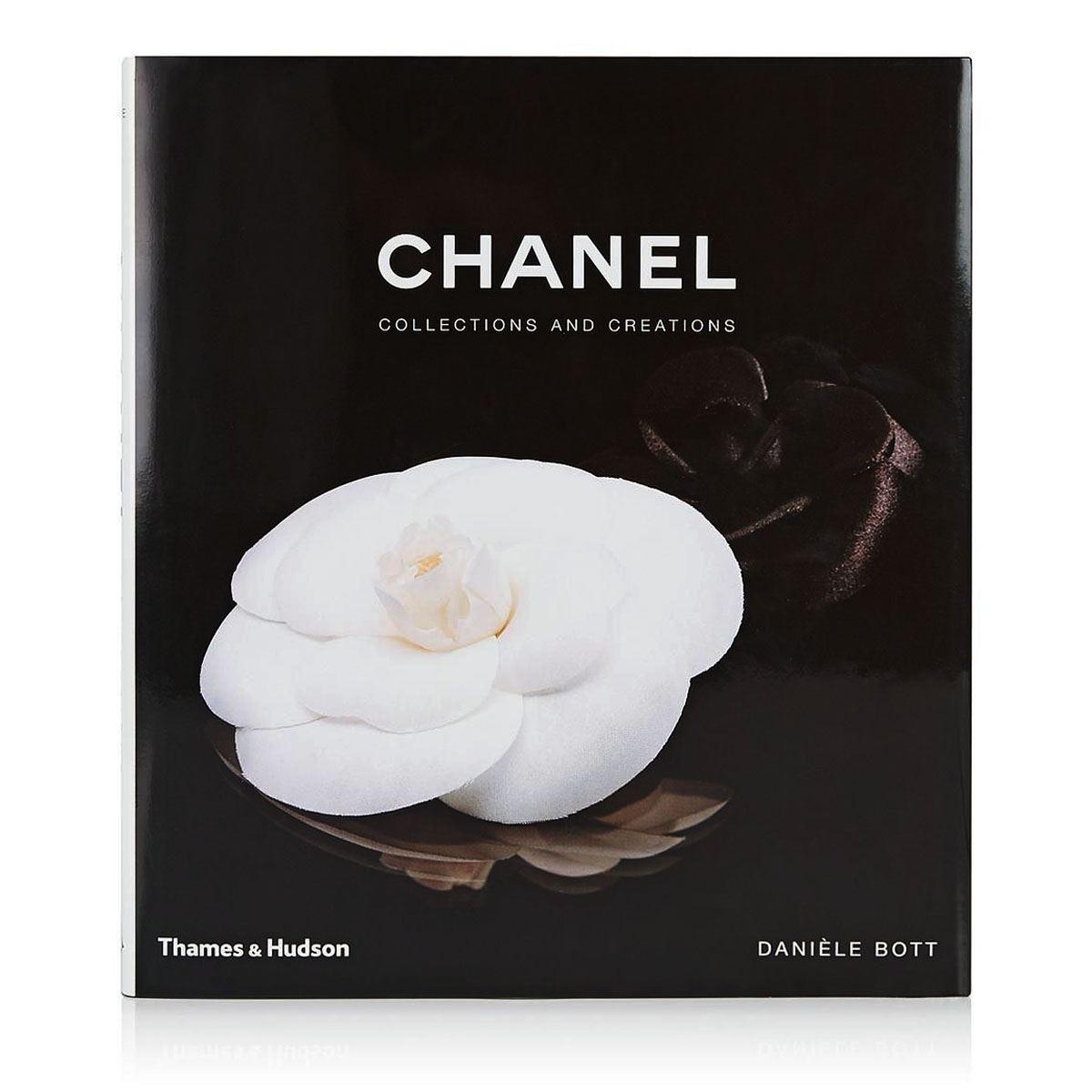 Chanel: collections and creation Libro - Sanborns
