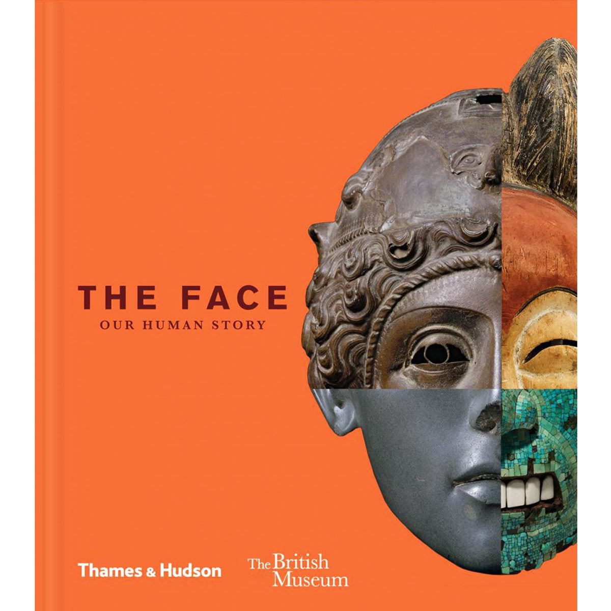 The face: our human history