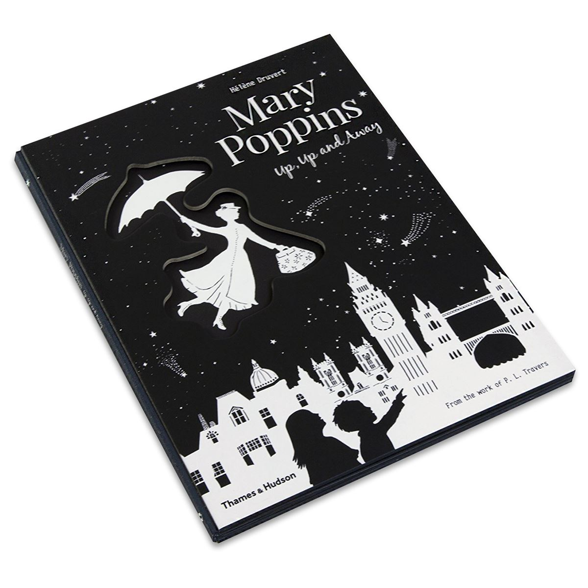 Mary poppins up Libro - Sanborns