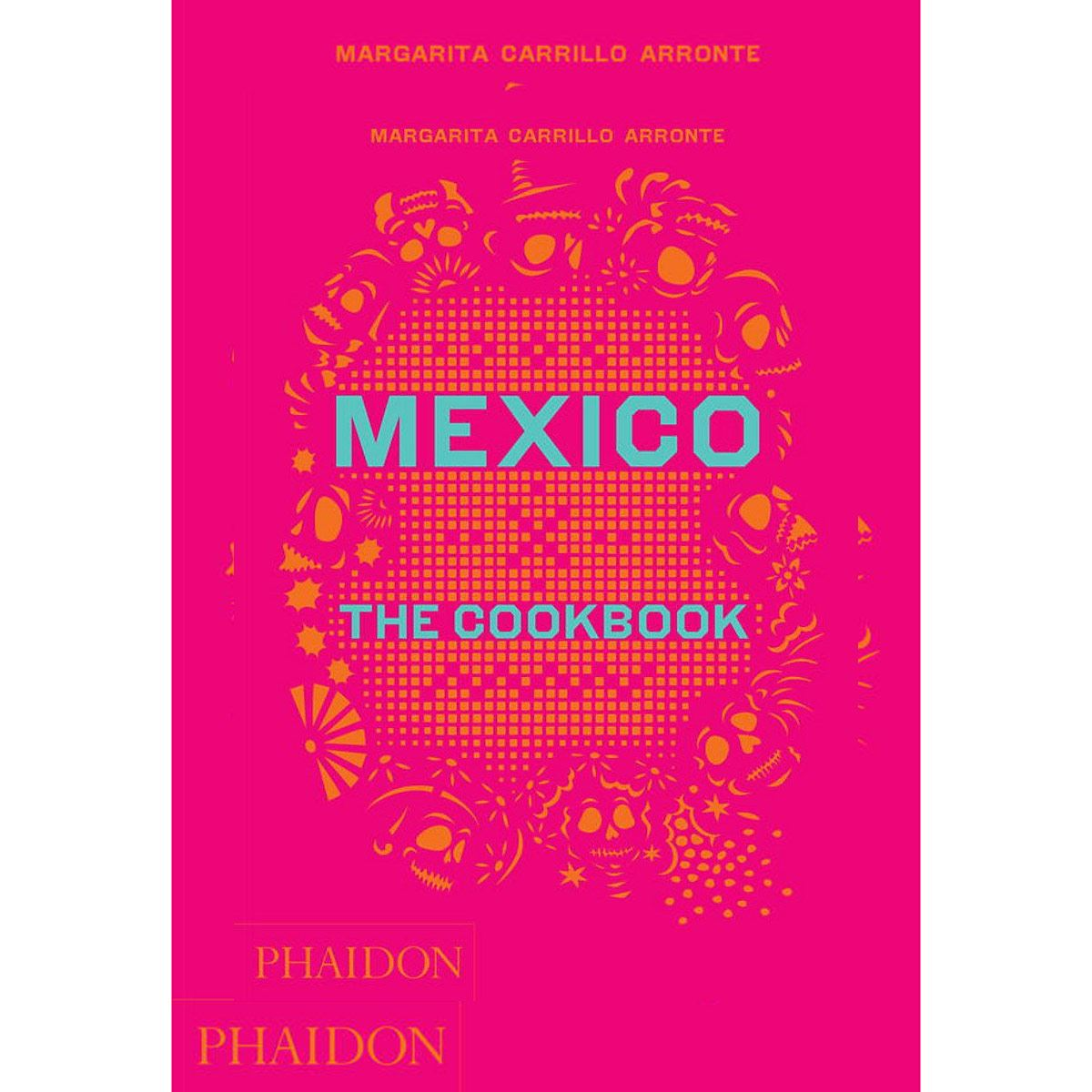 México. The Cookbook