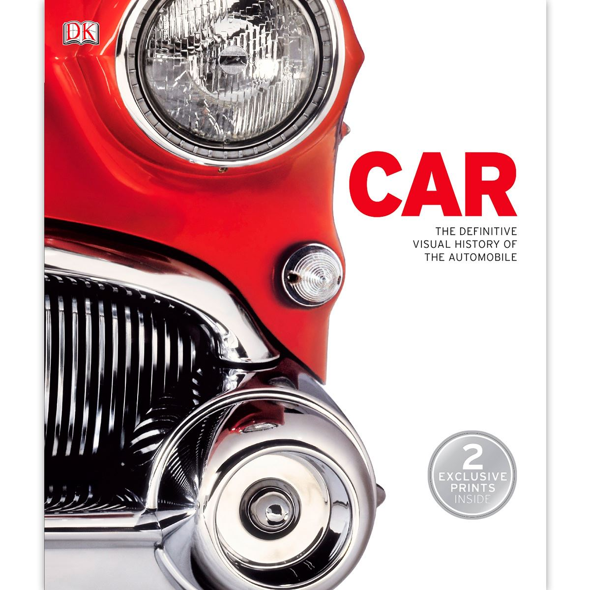 Car, Definitive Visual History