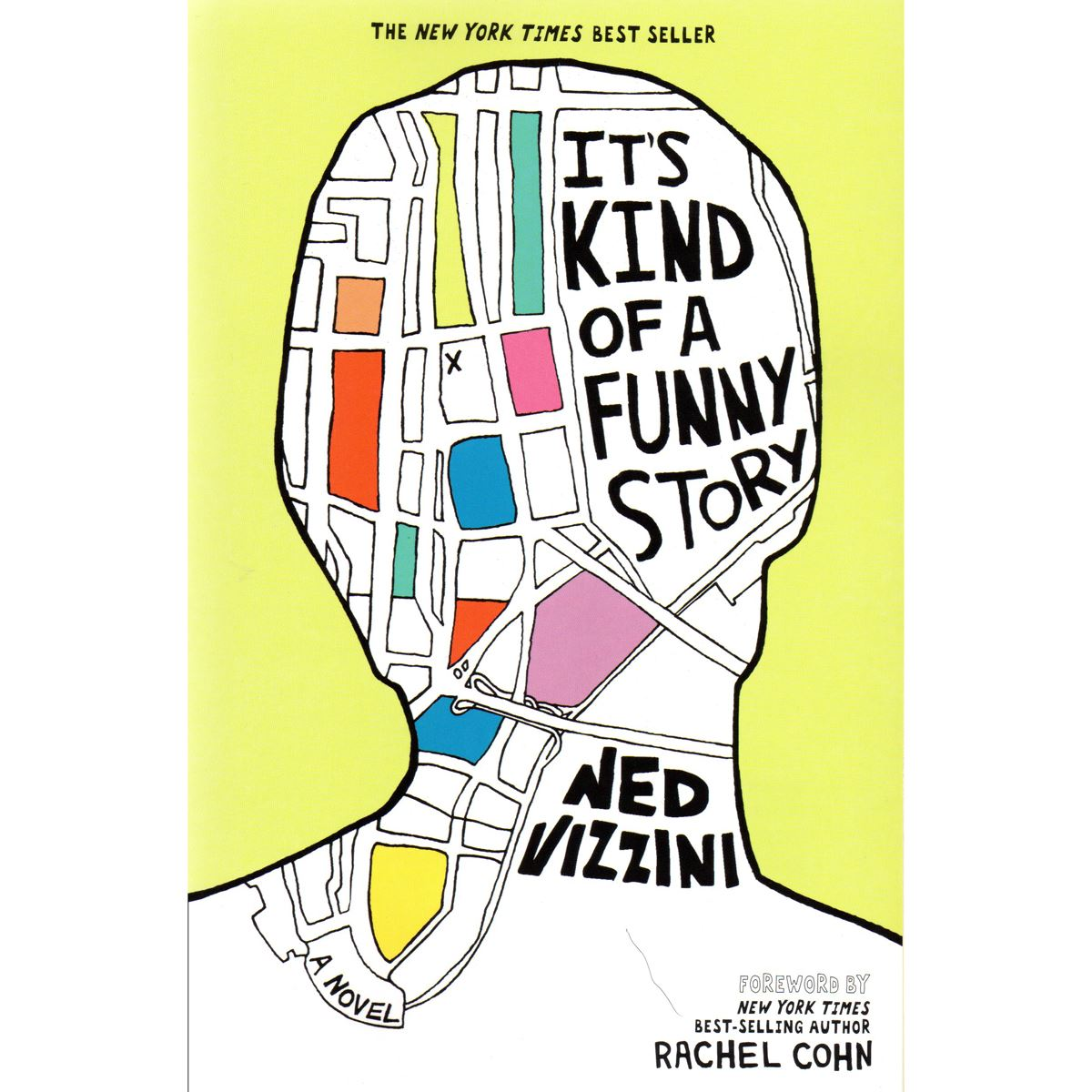 Its kind of a funny story Libro - Sanborns
