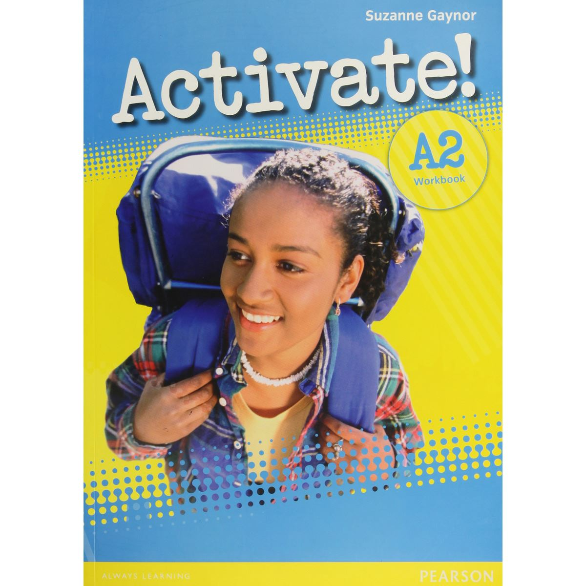 Activate! A2 Wb Without Key