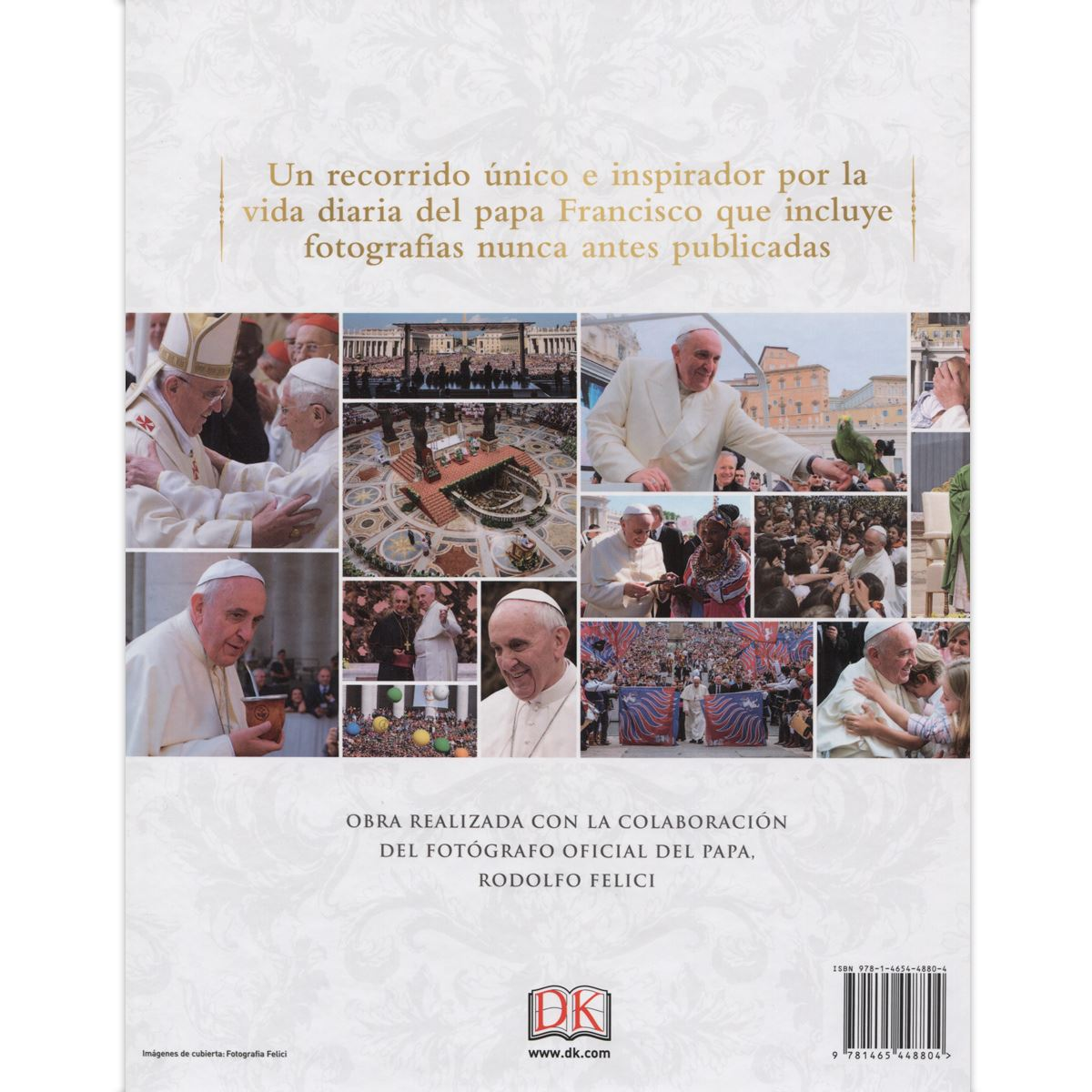 El papa francisco Libro - Sanborns