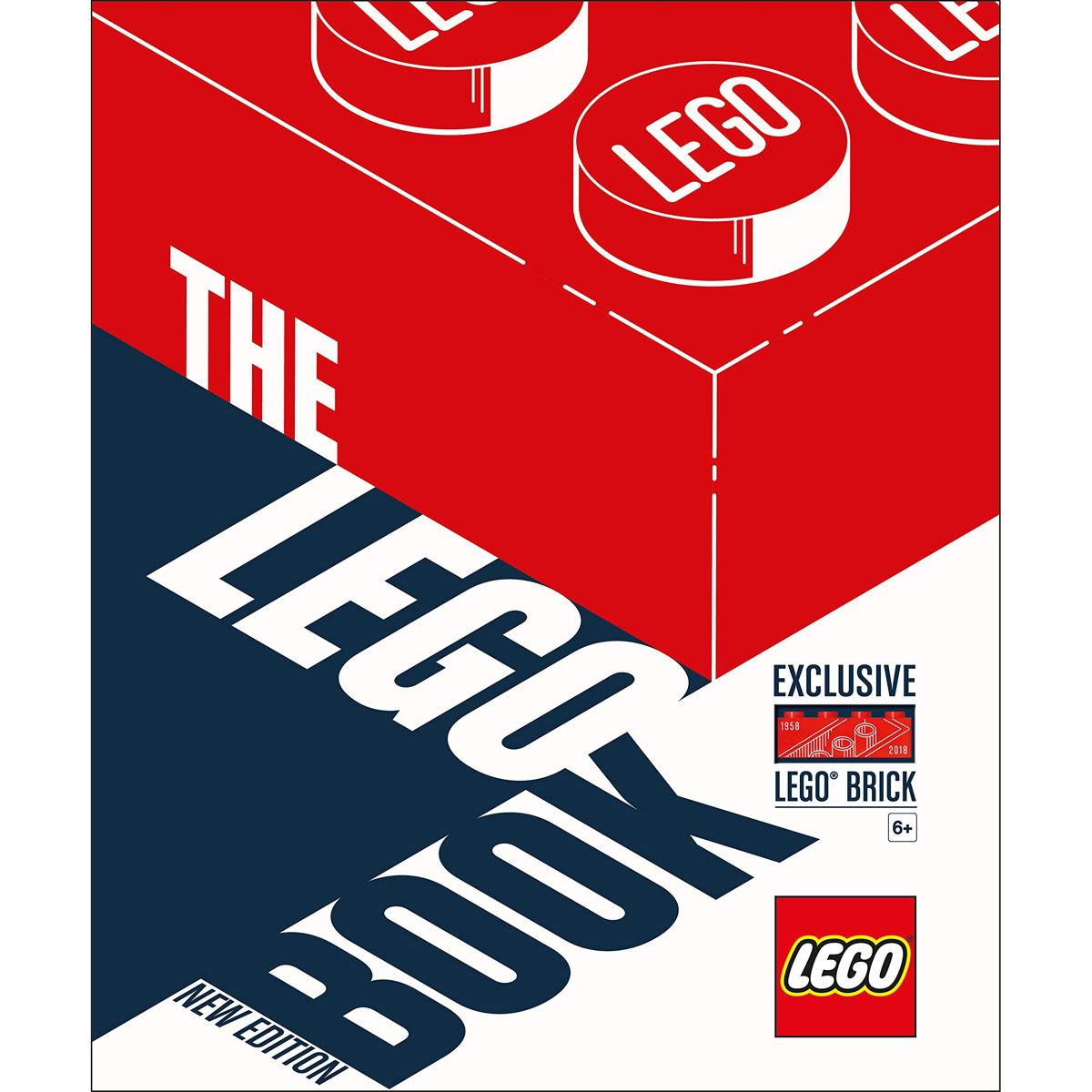 The Lego Book. New Edition