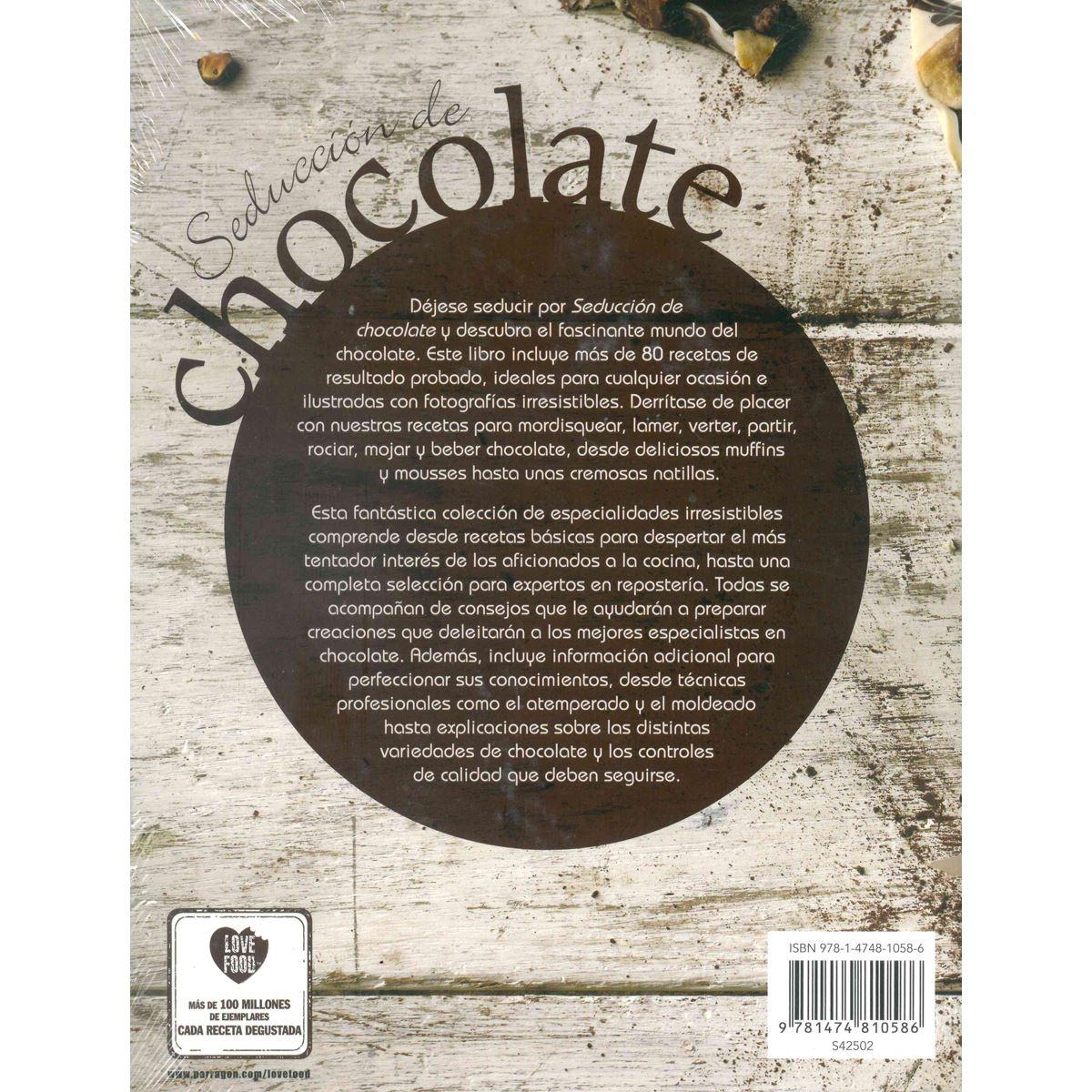 Seducción de Chocolate