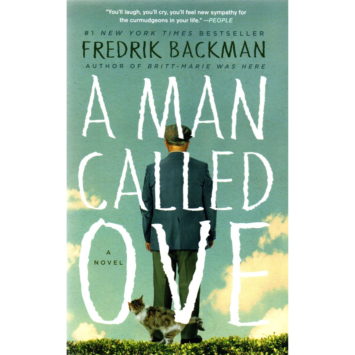 Man called ove Libro - Sanborns