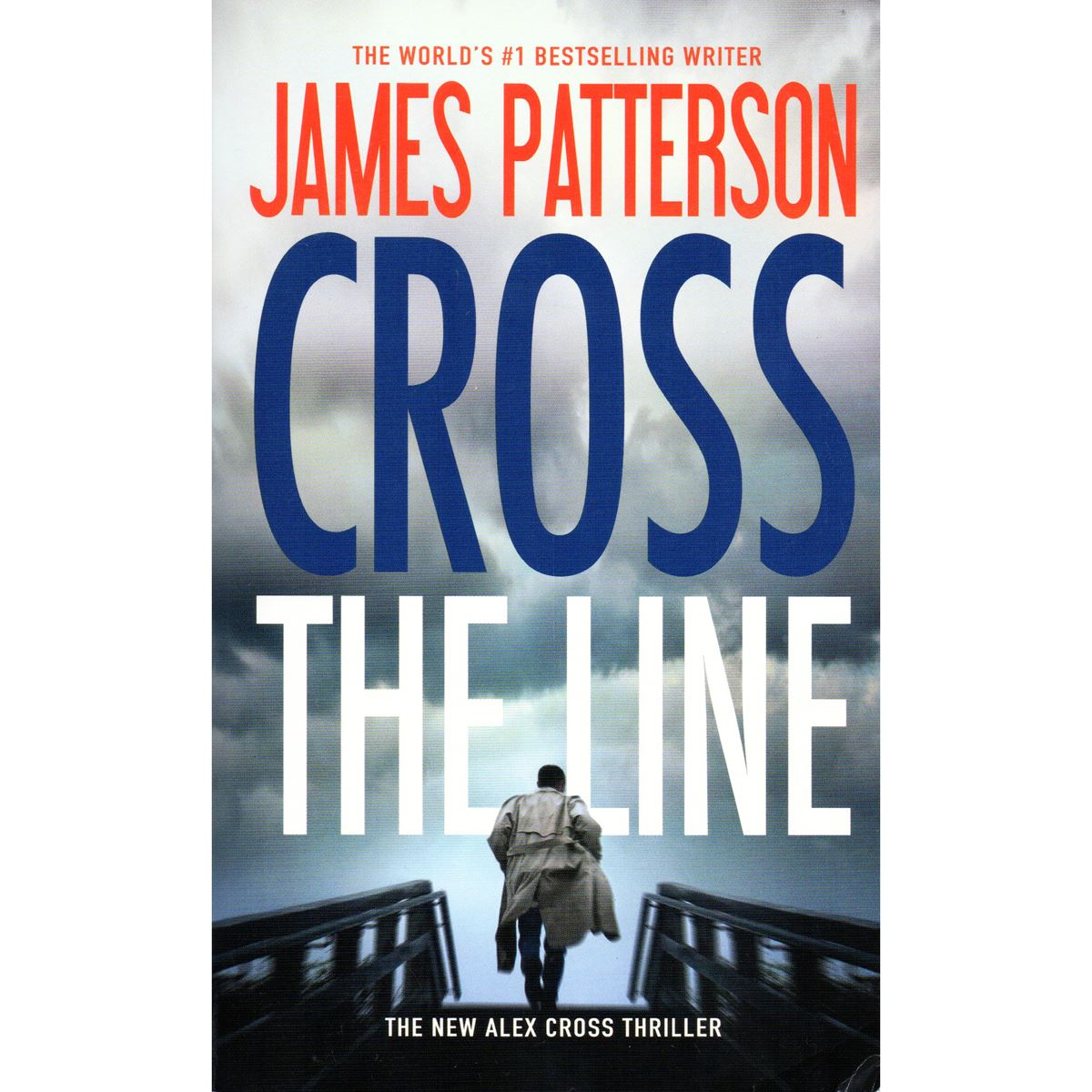 Cross the line Libro - Sanborns