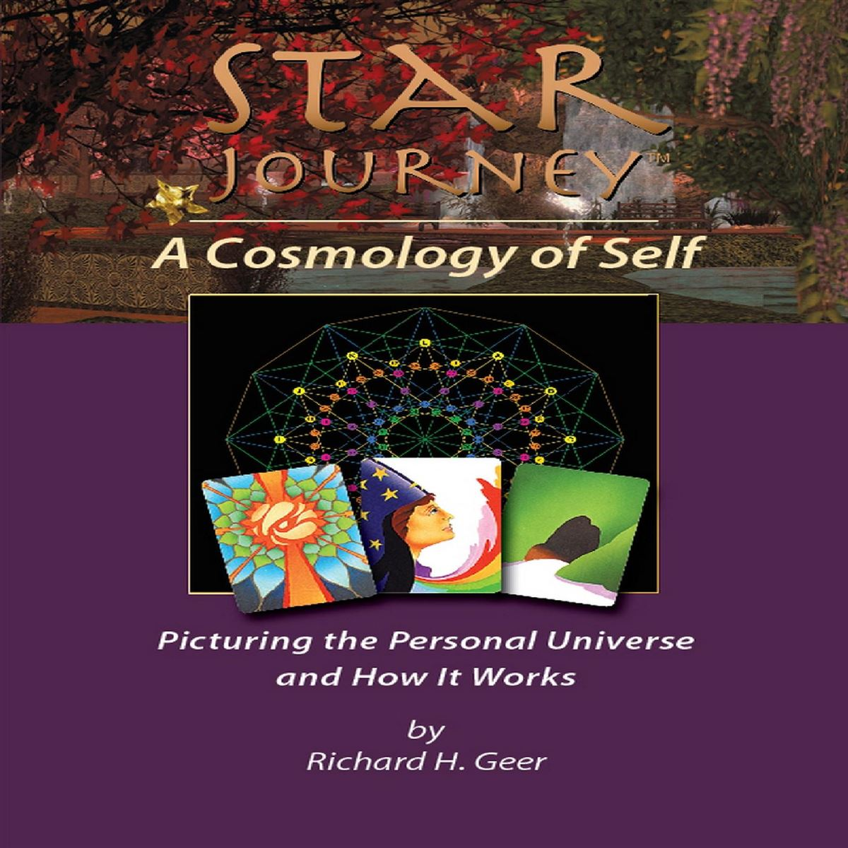 Star Journey - A Cosmology of Self