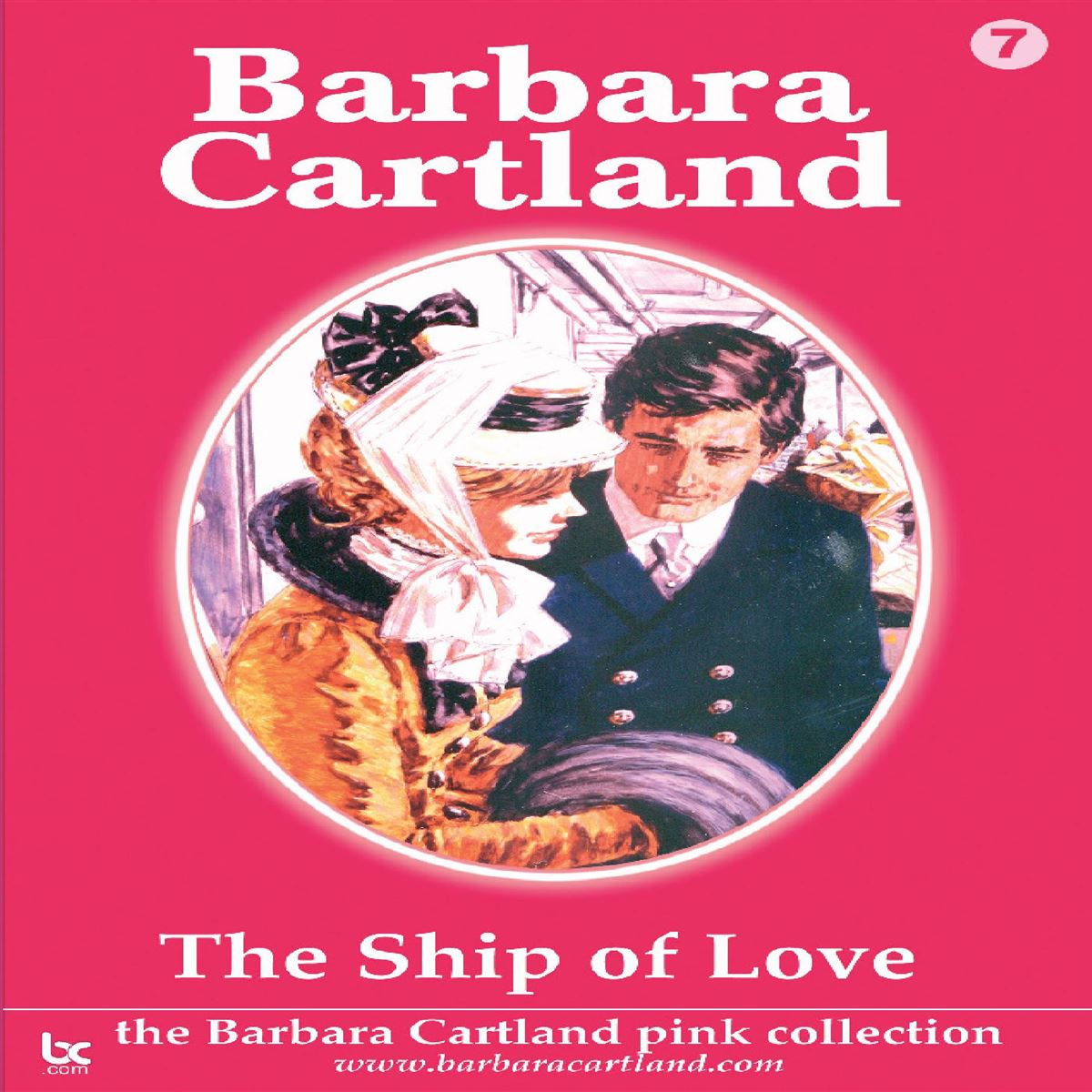 The Ship of Love