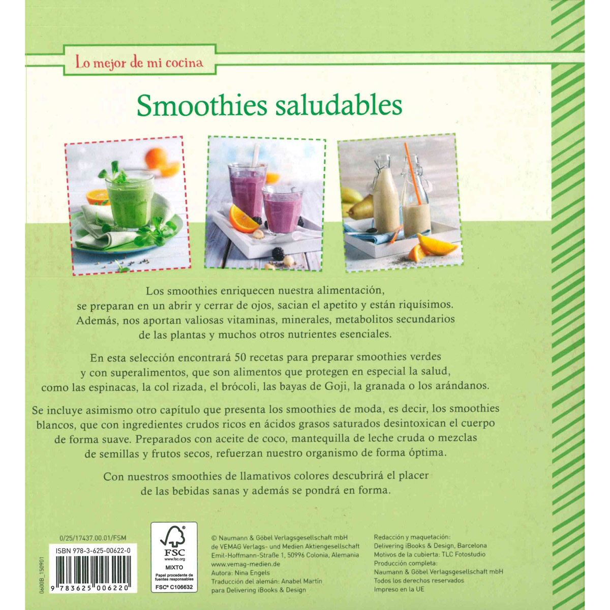 Smooothies saludables