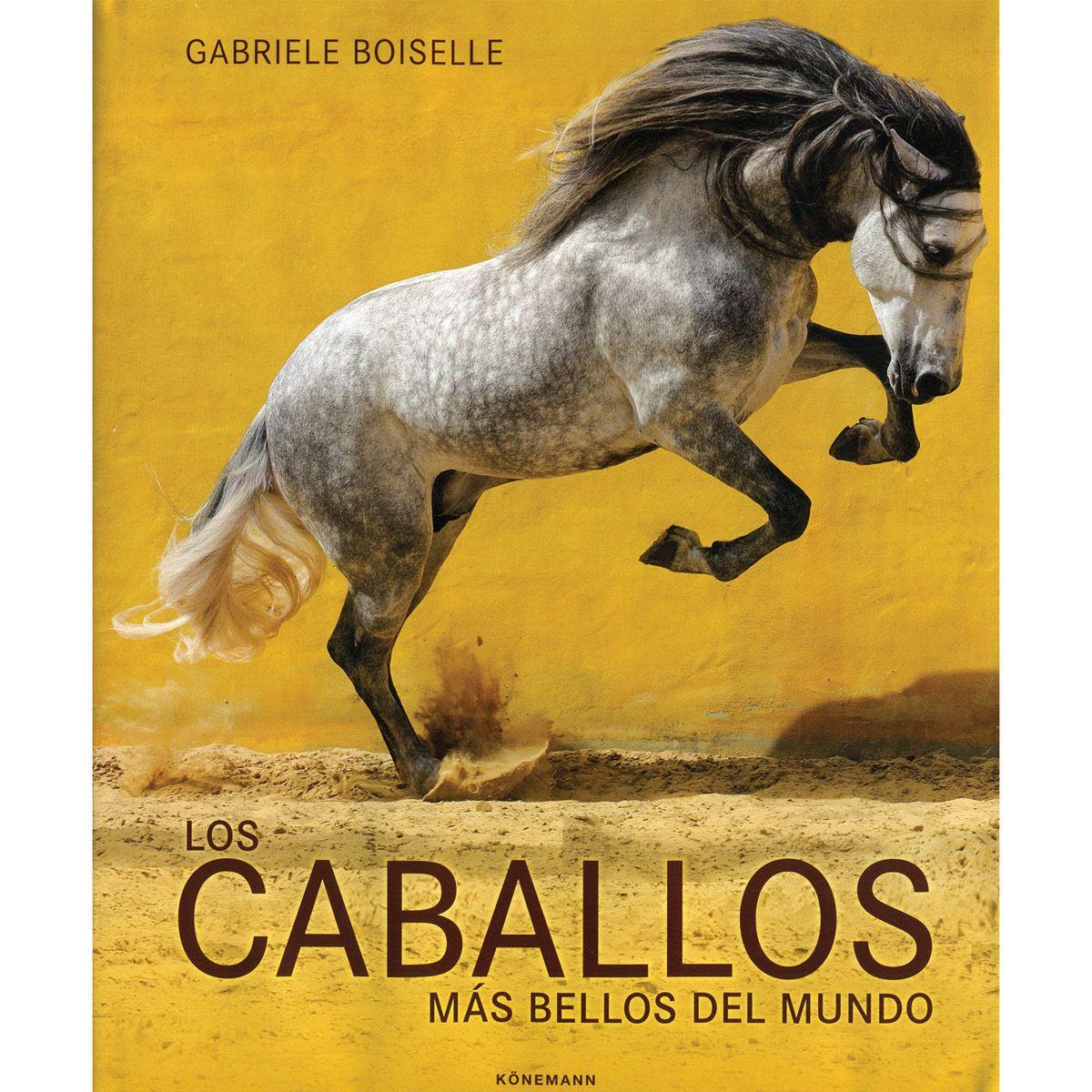 Folio: horses of the world