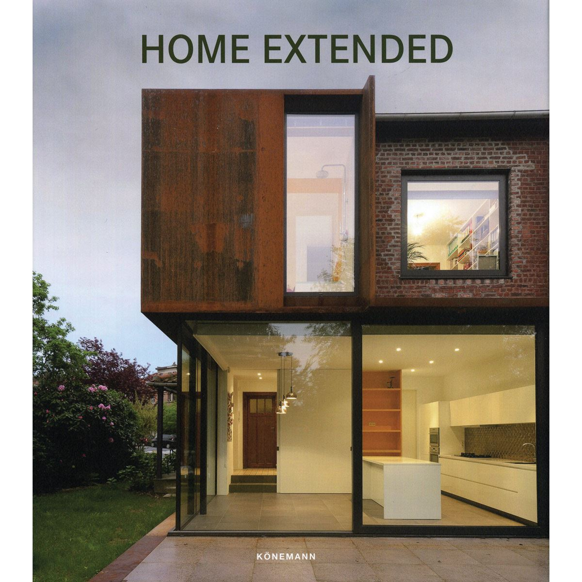 HOME EXTENDED - ADVANCED