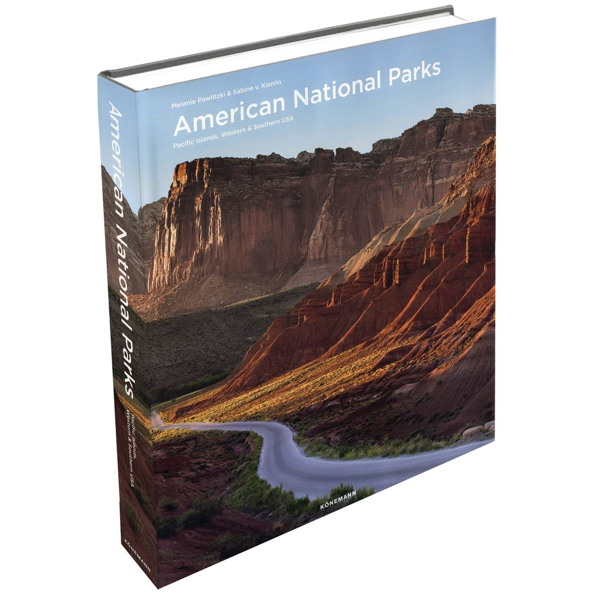 AMERICAN NATIONAL PARK VOL 2