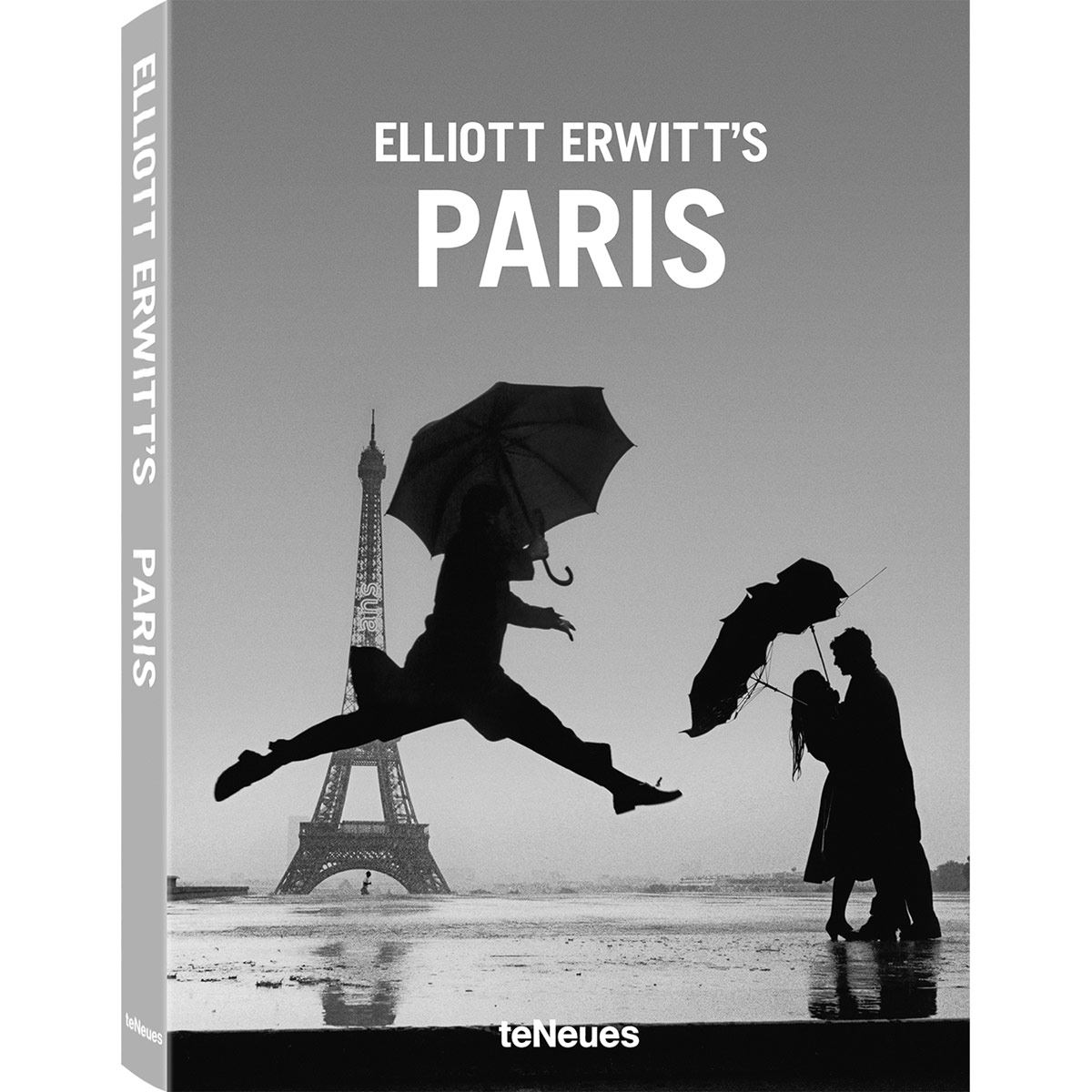 Elliott Erwitt´S Paris