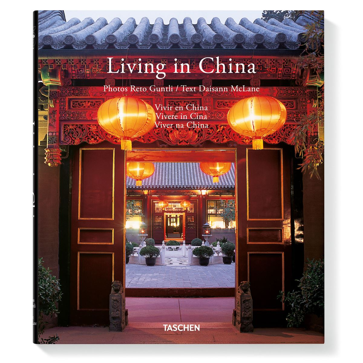 Living In China - Taschen