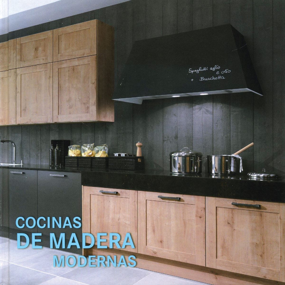 NEW WOOD KITCHENS - KONEMANN