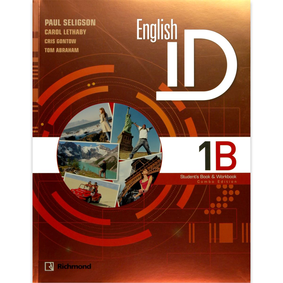 English Id 1B Split Edition