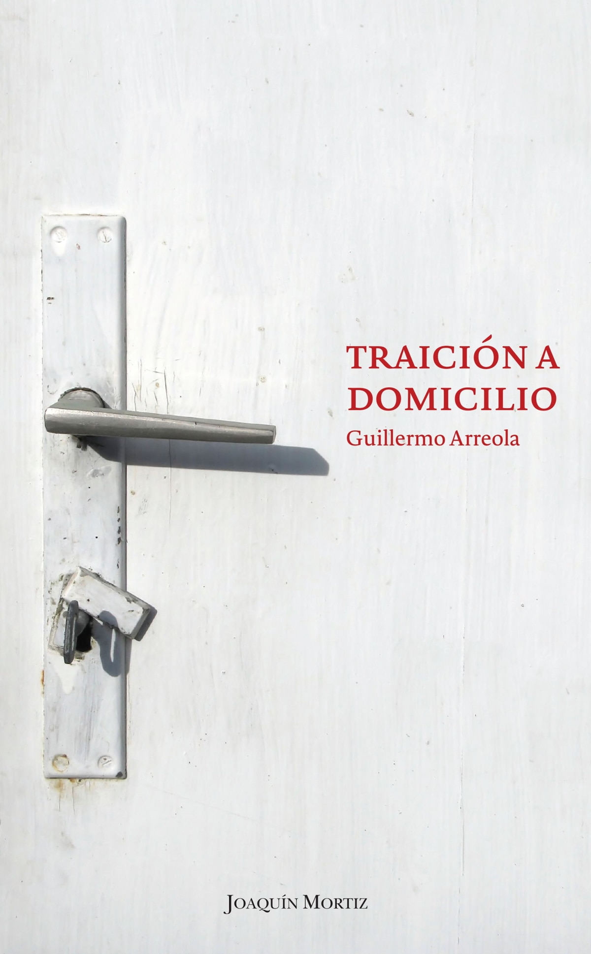 Traición a domicilio