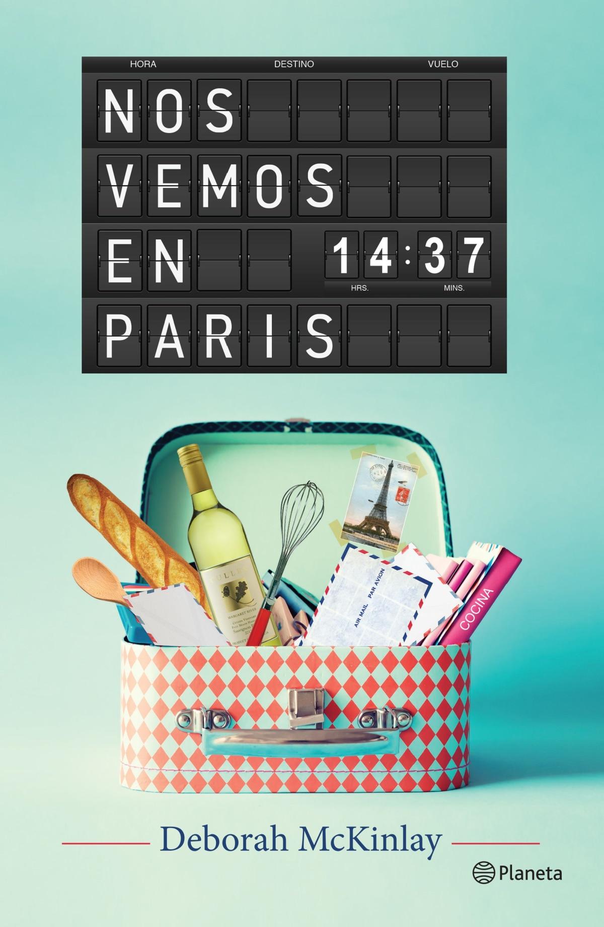 Nos vemos en París
