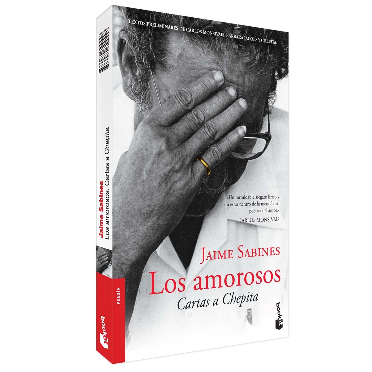 Los amorosos Libro - Sanborns