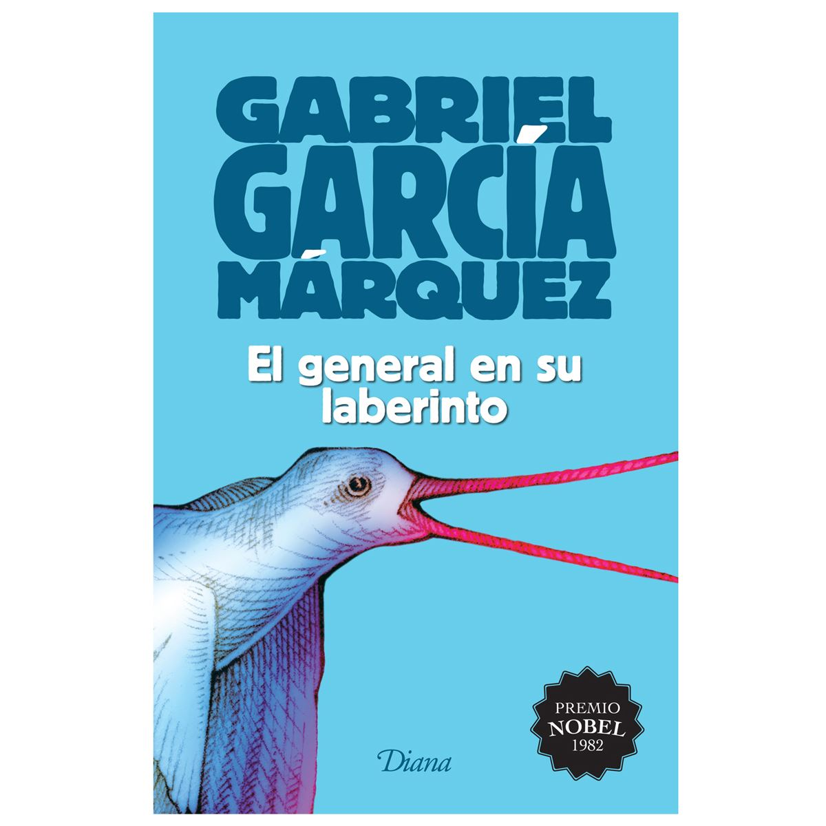 El general en su laberinto Libro - Sanborns
