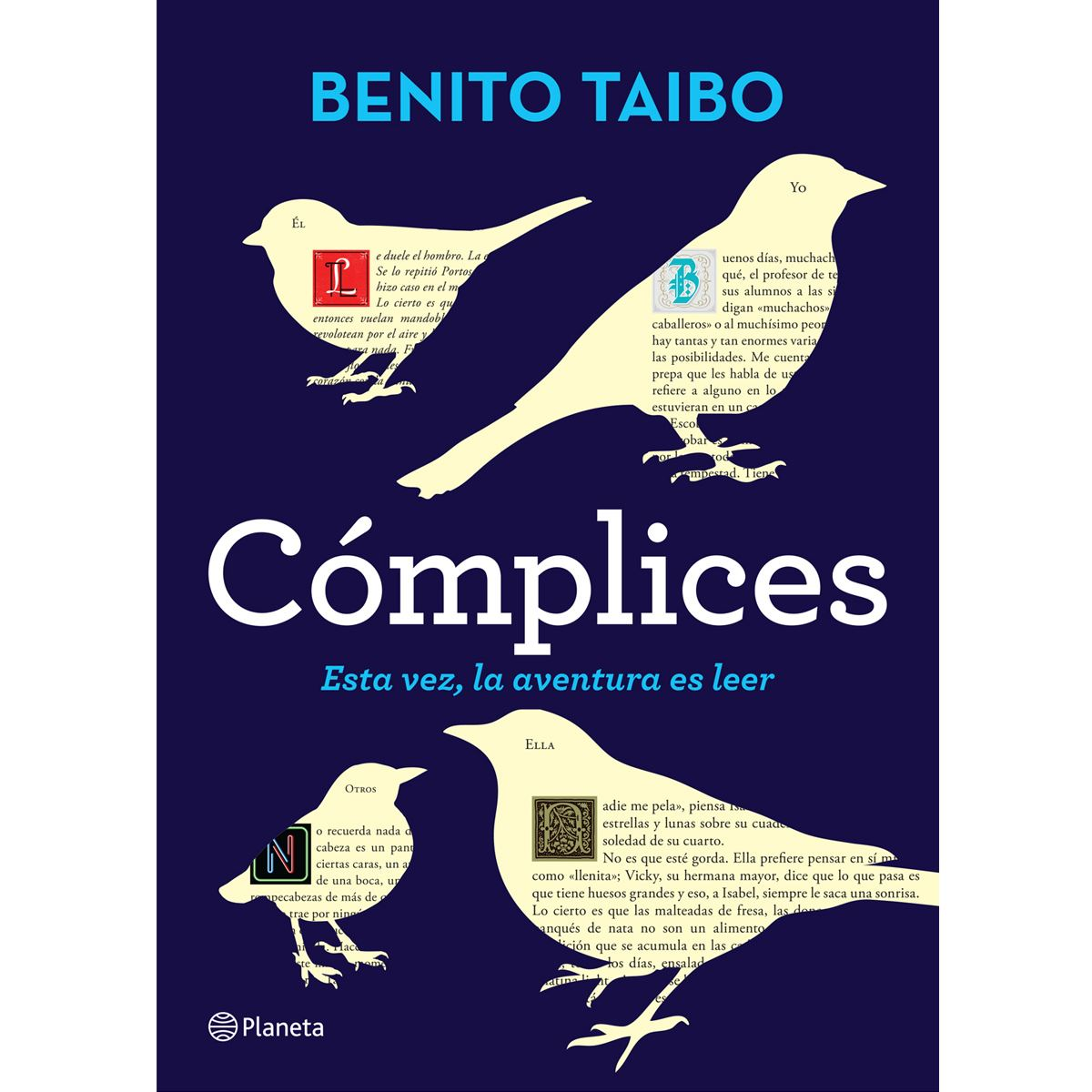 Cómplices Libro - Sanborns