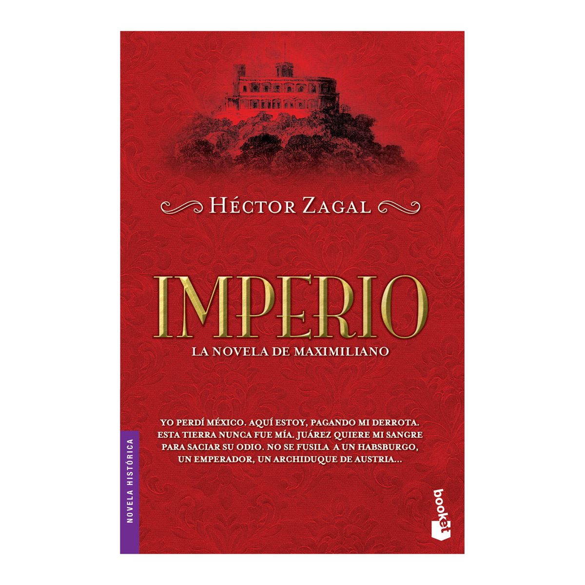 Imperio Libro - Sanborns